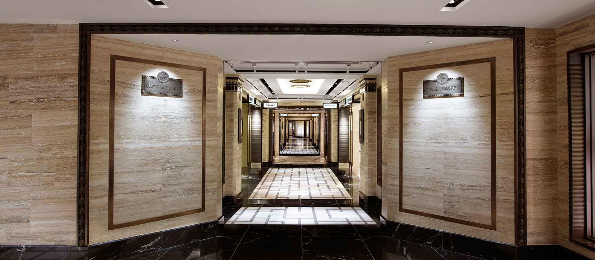 Trainor-Stone-and-Tile-Contractors-Belfast-London-Northern-Ireland-Capital-Shoe-Heaven-Featured