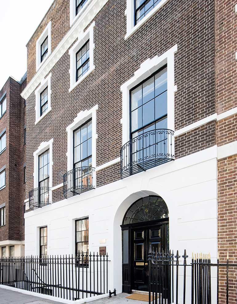 Trainor-Stone-and-Tile-Contractors-Belfast-London-Queen-Anne-Street-Northern-Ireland-Award-Winning-Tilers-Project-Photo-3