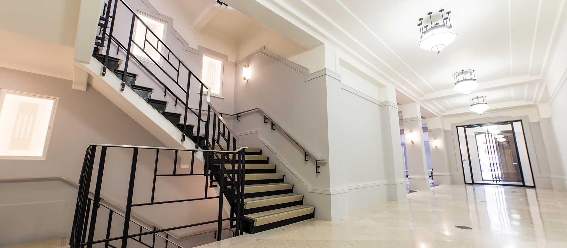 Trainor-Stone-and-Tile-Contractors-Belfast-London-Northern-Ireland-Summit-House